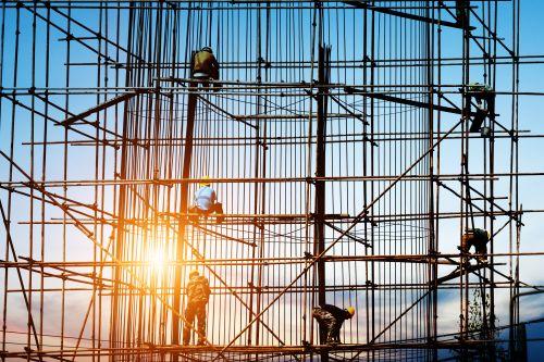 scaffolding 500x333