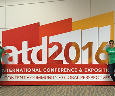 ATD International