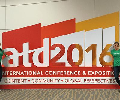ATD International
