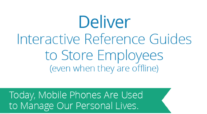 Store Operations Infographic