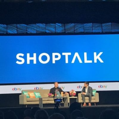Customer Experience Innovations Shoptalk 2017