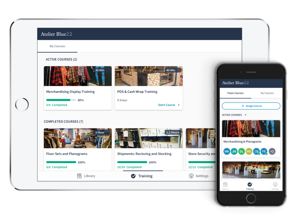 Inkling: Changing the Way Frontline Employees Learn and Work