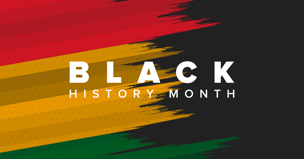 Blog: Celebrating Black History Month and the contributions to learning and technology